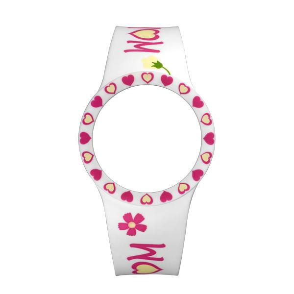 Bracelete ANJEWELS Pop Time AW.BMUMMY2015