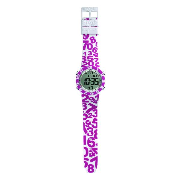 Bracelete ANJEWELS Pop Time AW.BNS
