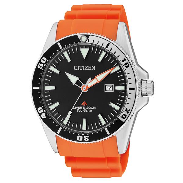 Relógio CITIZEN Diver BN0100-18E