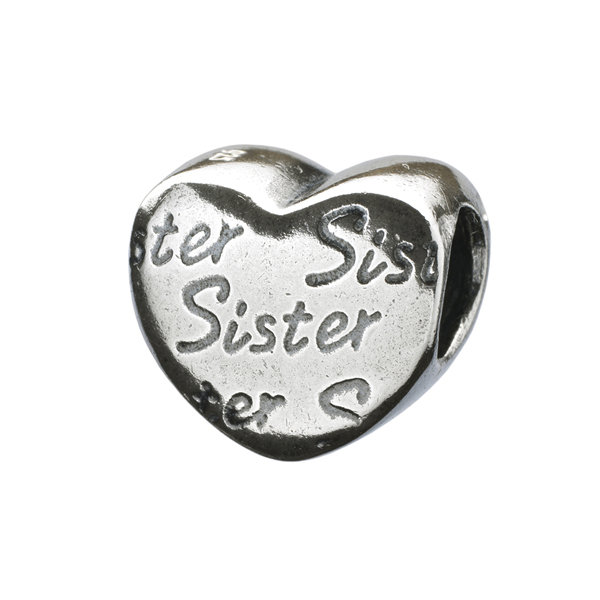 Conta SILVERADO Querida Irmã CH2993-S