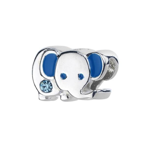 Conta SILVERADO KIDZ Elefante CH3015-BL