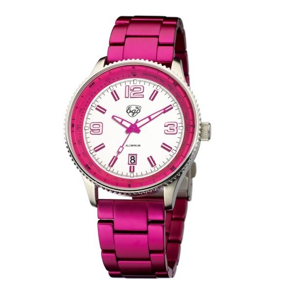 Relógio EGO Liberty EG4447BR21O