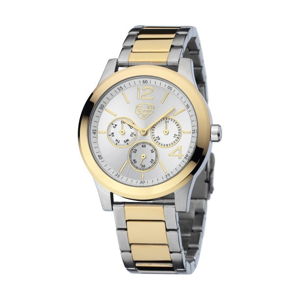 Relógio EGO Egold EL7102DM31N