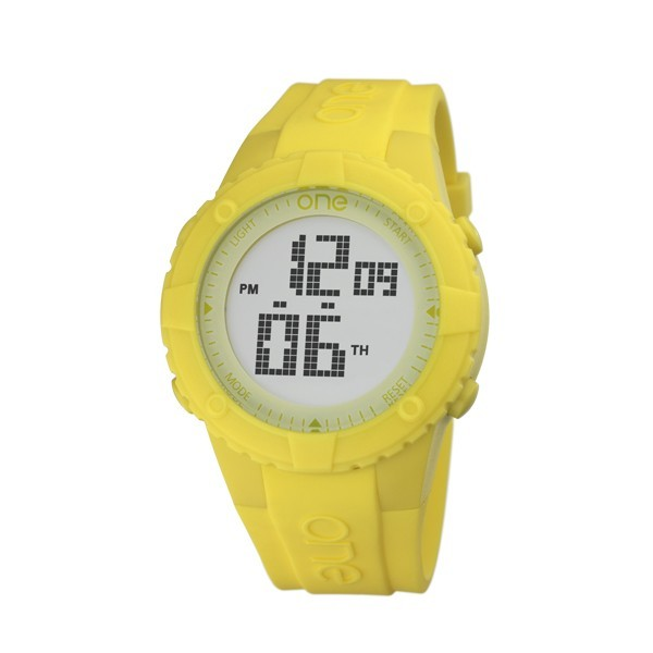 Relógio ONE COLORS Digi OA7058AA41N