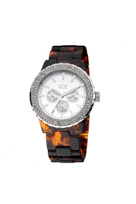 Relógio ONE Shiny Bone