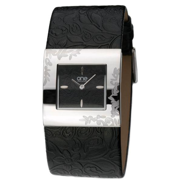 Relógio ONE Fossy OL5948PP71C