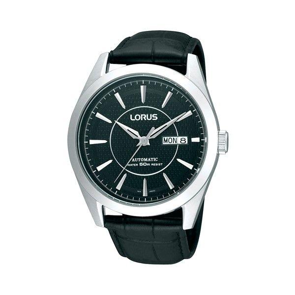 Relógio LORUS Sport Man Preto RL423AX9