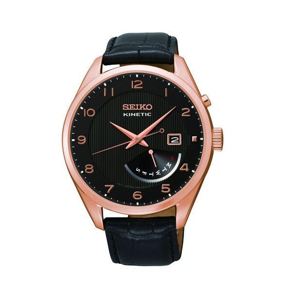 Relógio SEIKO Neo Classic SRN054P1