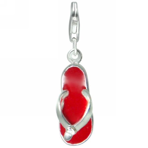 Charm SECRETS Red Havaiana UK.CH.1105.0005