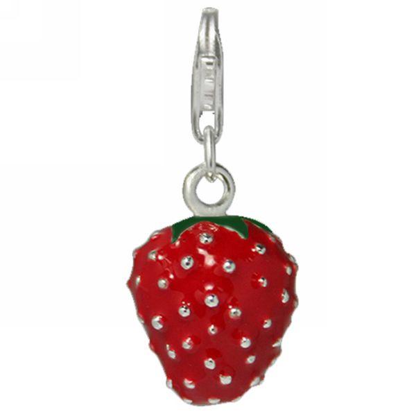 Charm SECRETS Strawberry UK.CH.1105.0059