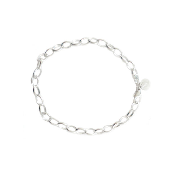 Pulseira SECRETS Charms 19cm UK.PU.0315.0003