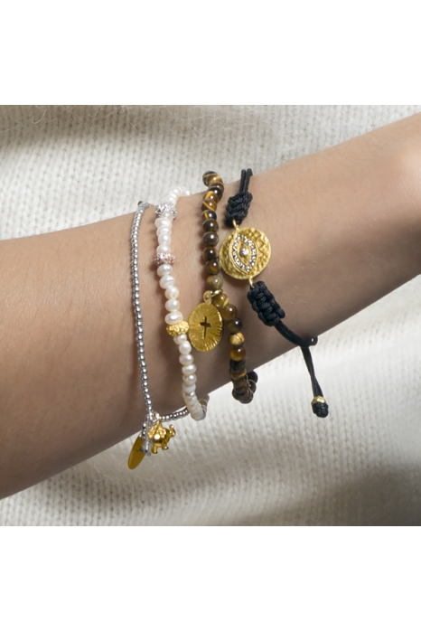 Pulseira UNIKE JEWELLERY Five Wishes
