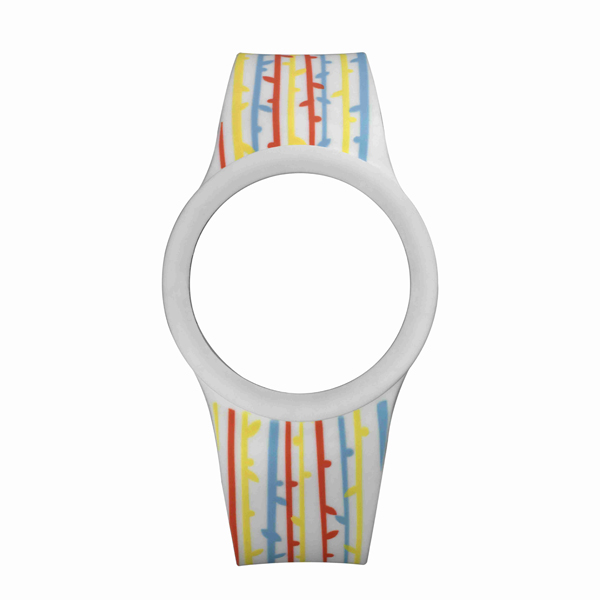Bracelete ANJEWELS Pop Time AW.BCLIMBER