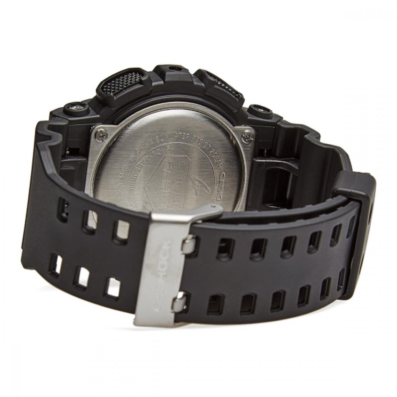 Relógio CASIO G-SHOCK Mission Black