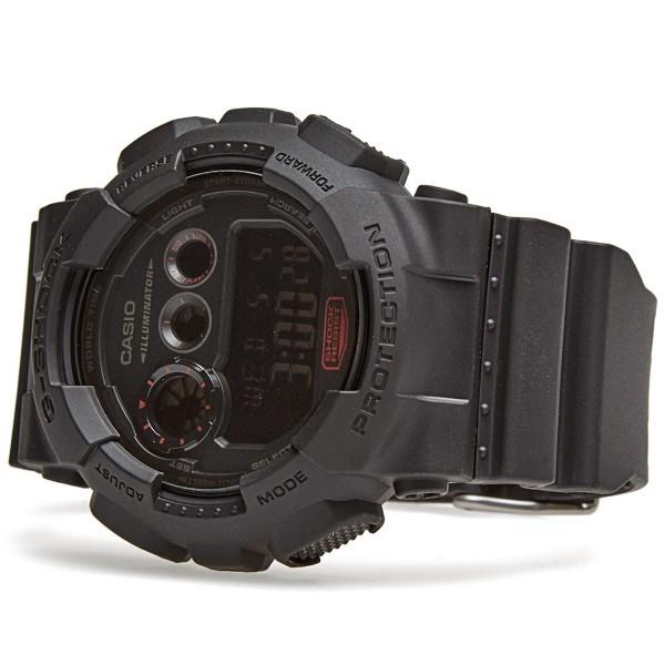Relógio CASIO G-SHOCK Mission Black GD-120MB-1ER