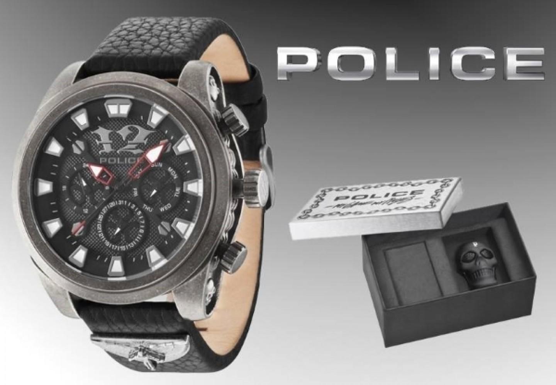 Relógio POLICE Mephisto