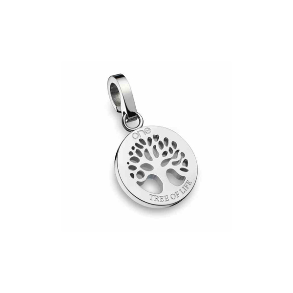 Charm ONE JEWELS Tree of Life OJEBC051