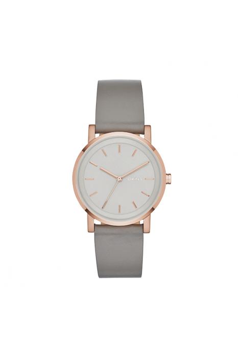 Relógio DKNY Soho Cinzento