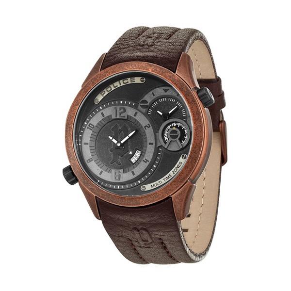 Relógio POLICE Illusion P14195JSQBZ02