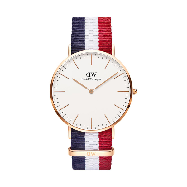 Relógio DANIEL WELLINGTON Classic Cambridge DW00100003