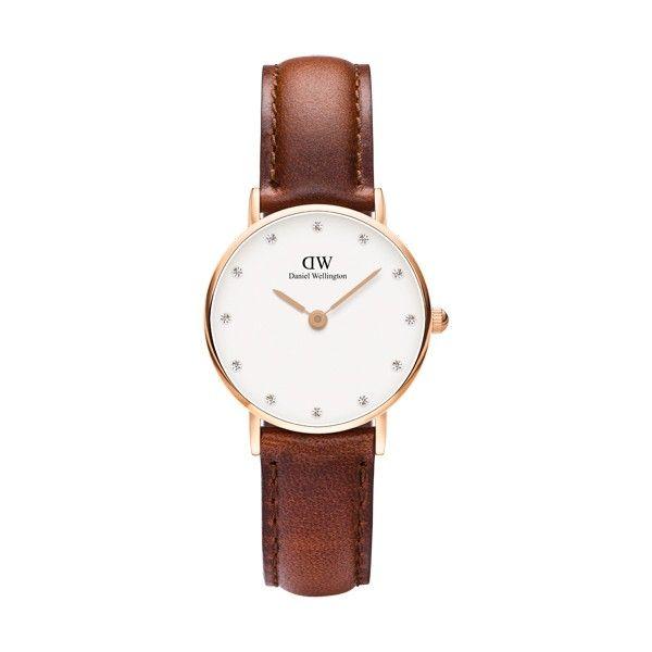Relógio DANIEL WELLINGTON Classy St Mawes DW00100059