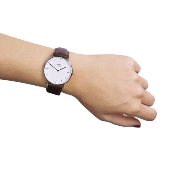 Relógio DANIEL WELLINGTON Classic St Mawes DW00100052