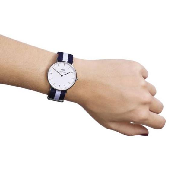 Relógio DANIEL WELLINGTON Classic Glasgow DW00100047