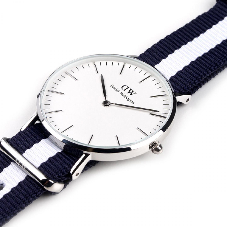Relógio DANIEL WELLINGTON Classic Glasgow