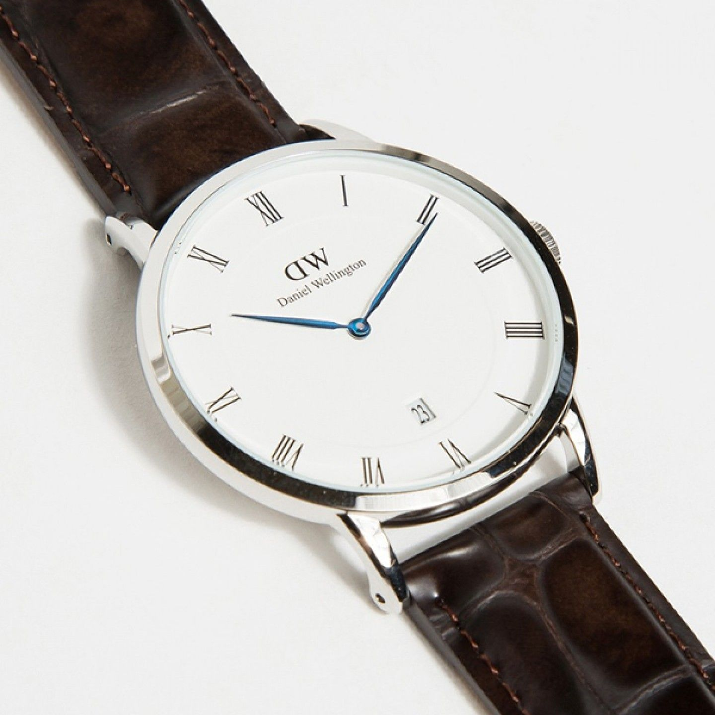 Relógio DANIEL WELLINGTON Dapper York
