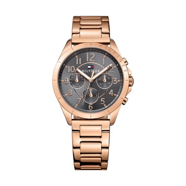 Relógio TOMMY HILFIGER Kingsley 1781606