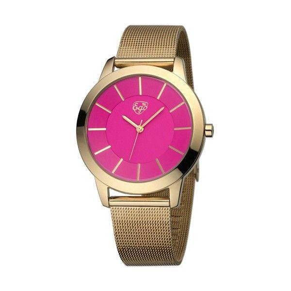 Relógio EGO Peace EL5455RD51E