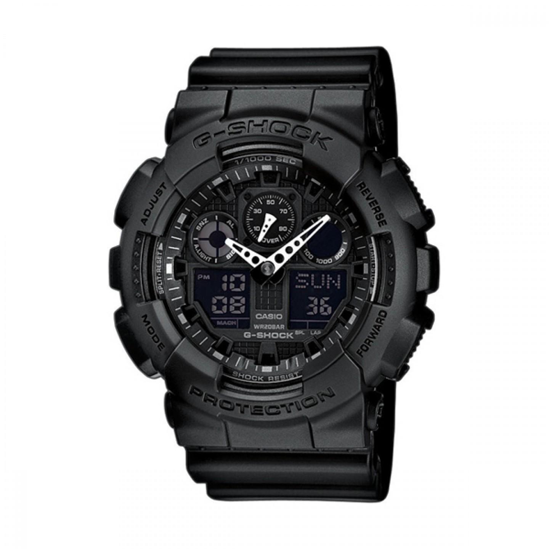Relógio CASIO G-SHOCK Preto