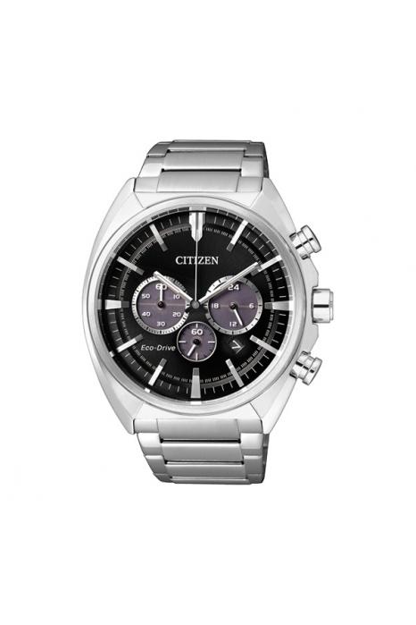 Relógio CITIZEN Elegant Chrono Steel