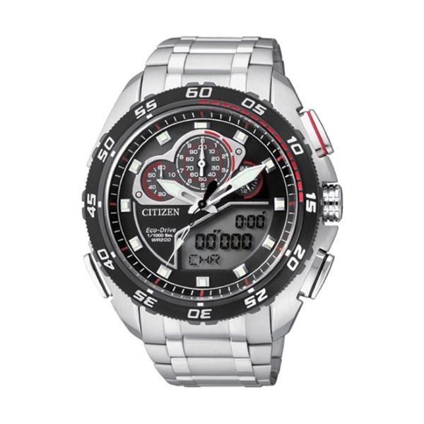Relógio CITIZEN Promaster Expert JW0124-53E