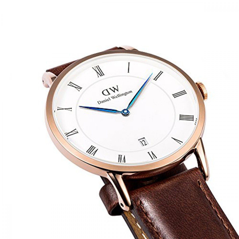 Relógio DANIEL WELLINGTON Dapper St Mawes