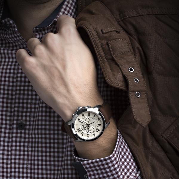 Relógio FOSSIL Grant FS4735