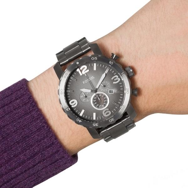 Relógio FOSSIL Nate JR1437