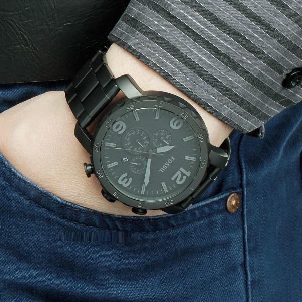 Relógio FOSSIL Nate JR1401