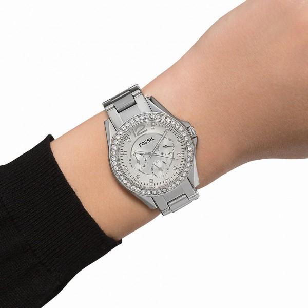 Relógio FOSSIL Riley ES3202