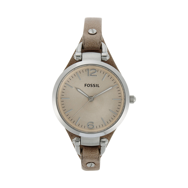41203534eed75 Relógios Fossil Senhora 2019   Bluebird