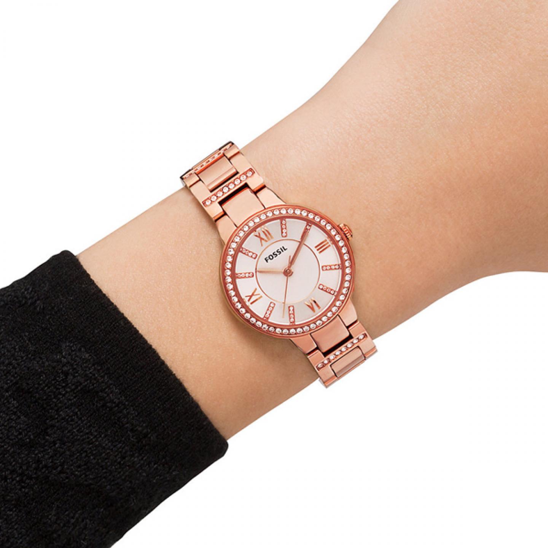 Relógio FOSSIL Virgina