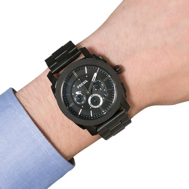Relógio FOSSIL Machine