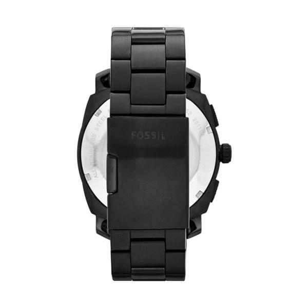 Relógio FOSSIL Machine FS4552