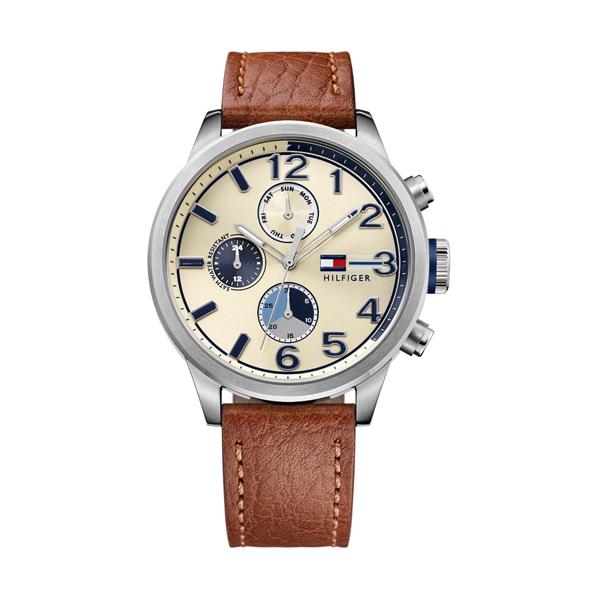 Relógio TOMMY HILFIGER Jackson 1791239