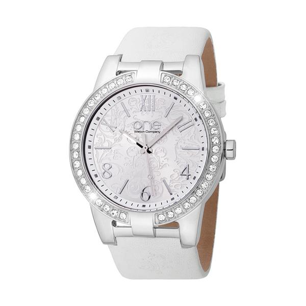 Relógio ONE Eden OL3238BB02E