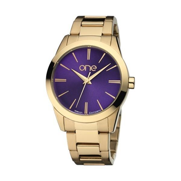 Relógio ONE Golden Age OL5598AD51E