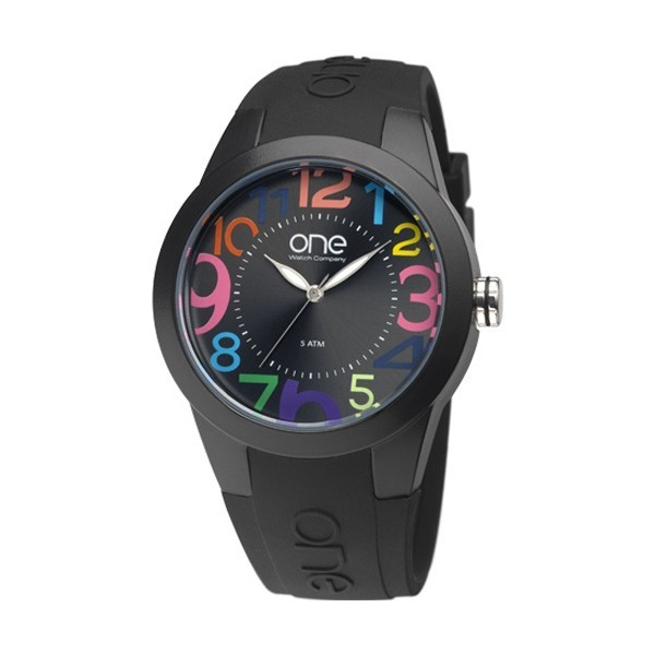 Relógio ONE COLORS Mix OA7141PC41N