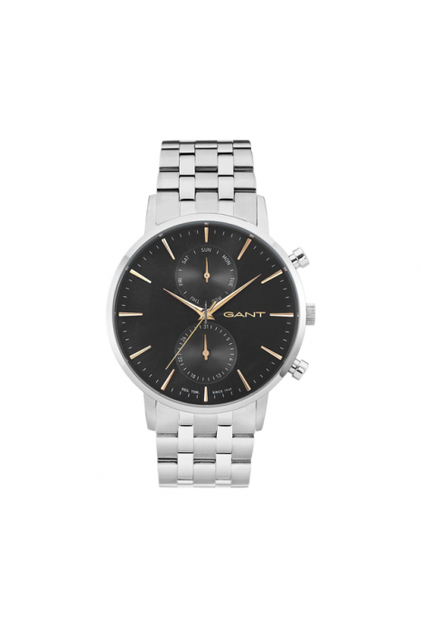 7f698562f9a Relógio GANT Nashville Prateado - GT006024