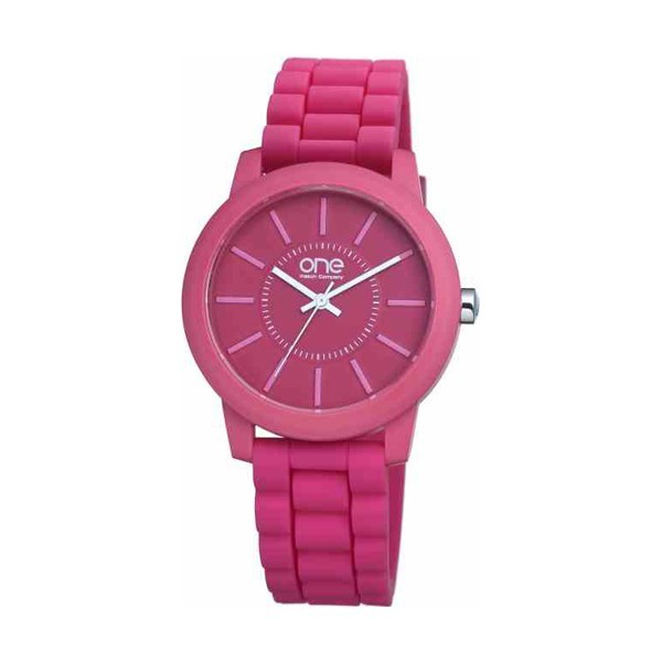 Relógio ONE COLORS Minimal OA8622RR61P