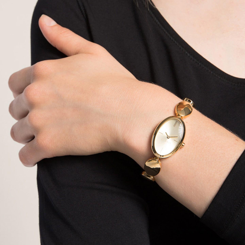 Relógio ESPRIT Allie Gold